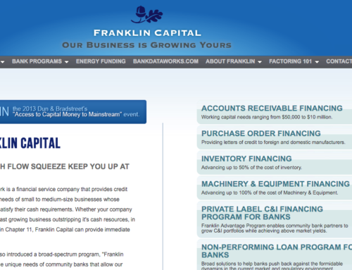 Franklin Capital